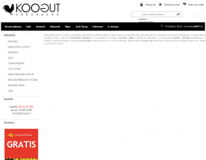 strona Koogut.pl