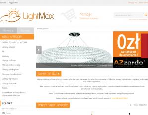 strona LightMax.pl