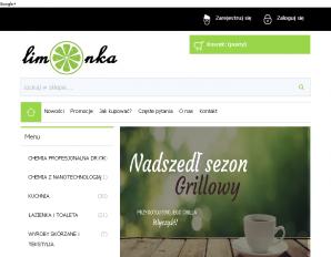 strona e-Limonka.pl