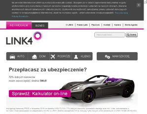 strona Link4.pl