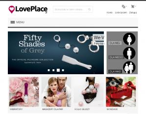 strona LovePlace.pl