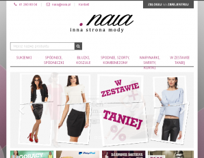 strona naia.com.pl