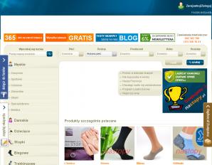 strona NaStopy.pl