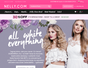 strona Nelly.com