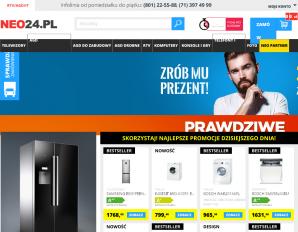 strona Neo24.pl