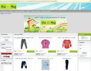 strona NicoMag.pl