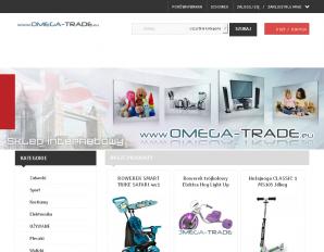 strona Omega-Trade.eu
