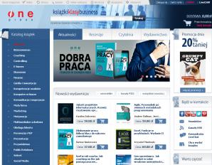 strona OnePress.pl