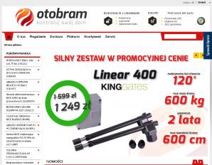 strona OtoBram.pl