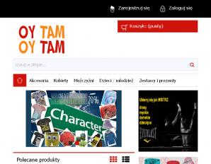strona Oytam.pl