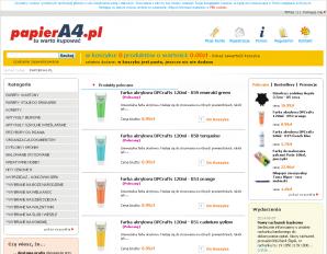 strona papierA4.pl