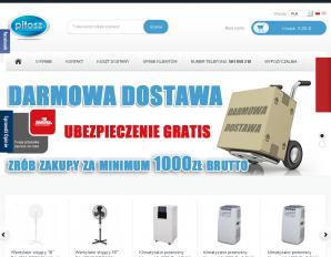 strona Pitosz.pl