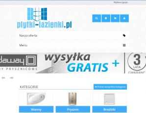 strona Plytki-Lazienki.pl