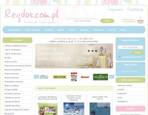 strona RedGos.com.pl