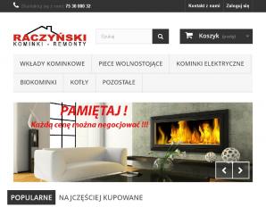 strona Remonty-Raczynski.pl