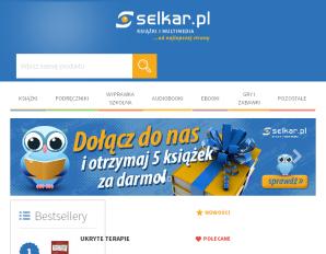 strona Selkar.pl