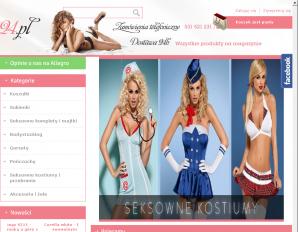 strona Sexowna24.pl