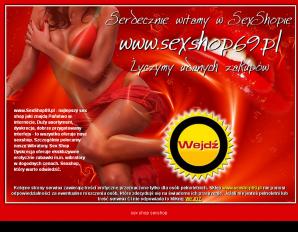 strona SexShop69.pl