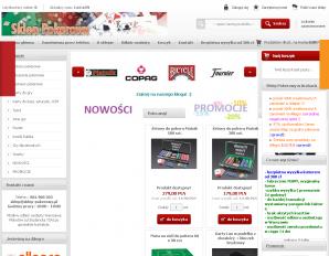 strona Sklep-Pokerowy.pl