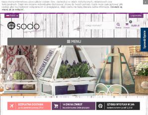 strona Sodo.pl