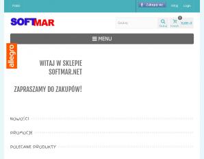 strona iSoftmar.net