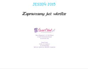 strona ŚwiatCebul.pl