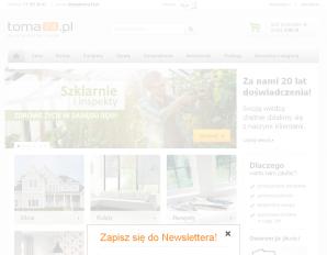 strona Toma24.pl