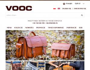 strona VOOC.pl