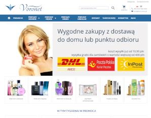 strona Voronet.pl