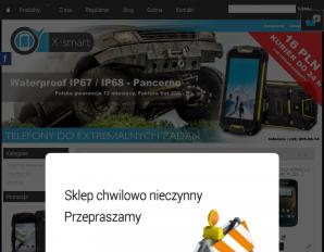 strona X-smart.pl