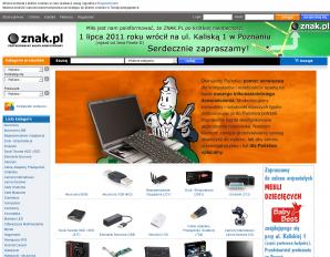 strona Znak.pl