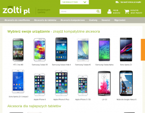 strona Zolti.pl