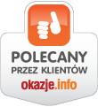 Polecany przez Okazje.info